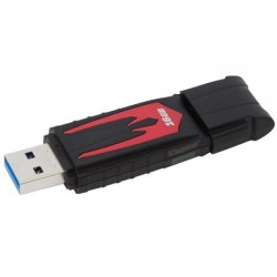 Atmintinė KINGSTON 16GB  USB 3.0 HyperX fury